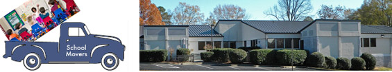 Learn with the Best School has moved to 559 Jones Franklin Rd. in Raleigh, NC